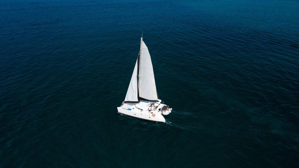 Sailing Eventide